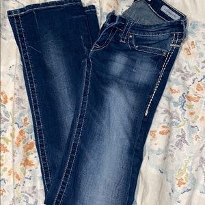 Daytrip denim jeans
